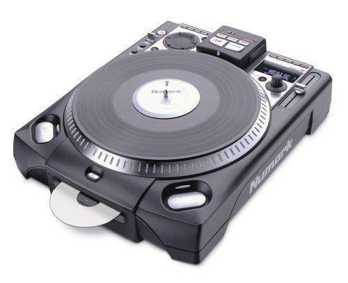 Numark CDX MP3-CD Turntable