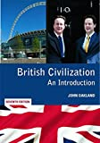 British civilization. An Introduction