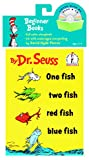 One Fish, Two Fish, Red Fish, Blue Fish Book & CD (Book and CD)