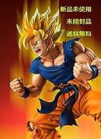 超像Art コレクション ドラゴンボール 改 スーパーサイヤ人 孫悟空 フィギュア SUPER SAIYAN SONGOKOU