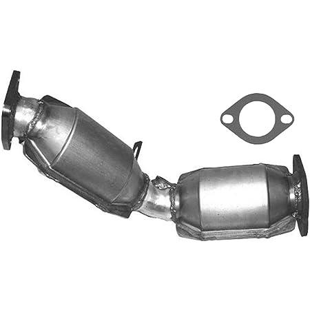 AP Exhaust 642214 Catalytic Converter