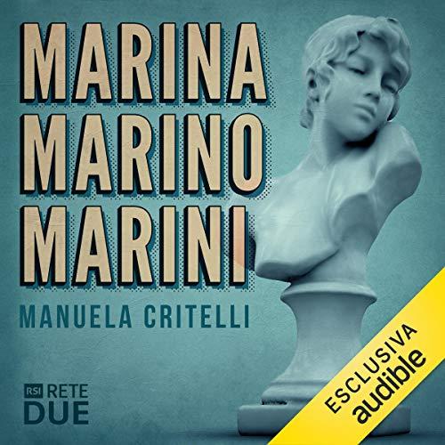 Marina Marino Marini copertina
