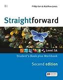 STRAIGHTFWD B1 Sb&Ab Pk 2nd Ed (split) (Straightforward 2nd)...