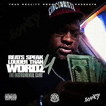 Beats Speak Louder Than Wordz 4