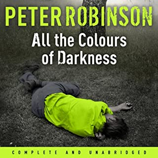All the Colours of Darkness cover art