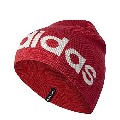 adidas NEO Logo BNE SD–Mütze Unisex Erwachsene, Herren, NEO Logo BNE SD, Rose