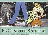 El Conejito Knuffle (English and Spanish Edition)