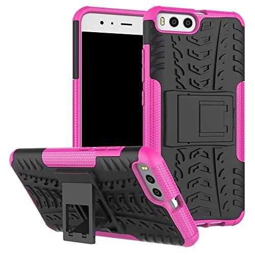 RZL Teléfono móvil Fundas para Xiaomi Mi F1 MI6 Mi8 8 5X 6X A1 A2 MAX 2 3 redmi S2 4A 4X Nota 4 5 6 Pro Caso 5A Primer Cubierta de Armadura de plástico Duro de Silicona