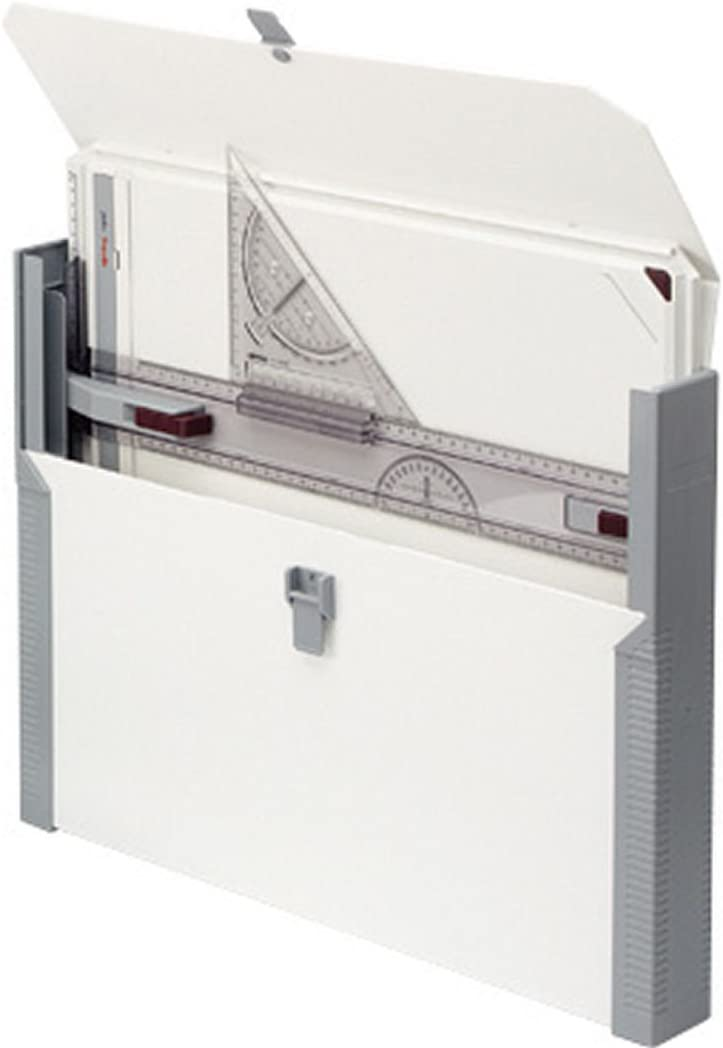 Rotring Rapid Drawing 100% quality warranty Board Max 89% OFF A3 232980 College Case with