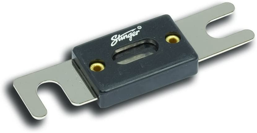 Manufacturer regenerated product Stinger SPF52200 ANL 200 Chrome Fuses Amp Mail order cheap
