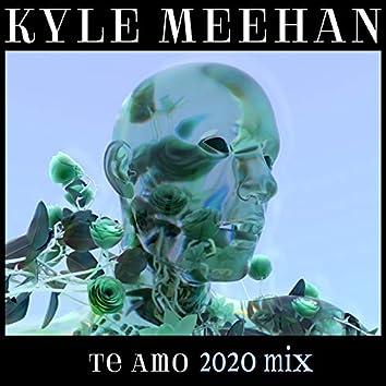 Te Amo (2020 Mix)