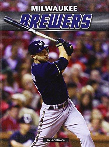 Milwaukee Brewers (Inside MLB)