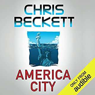 America City cover art