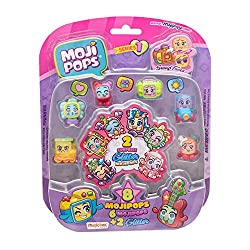 Toy Crazes Moji Pops