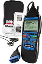 Equus 3110 Innova Diagnostic Code Scanner with Freeze Frame Data for OBDII Vehicles