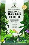 Beste Glutenfreie Grüne Banane Mehl (454g)