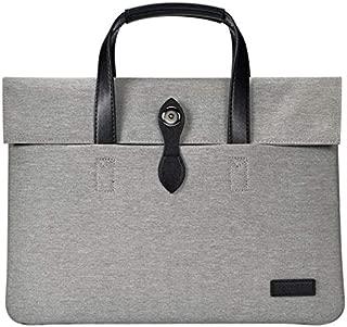 CIVIQ ナイロンラップトップスリーブノートブックバッグ13.3 15.6ケース用macbook pro 13 15ラップトップバッグ11 12 13 14 15インチ女性男性ハンドバッグ