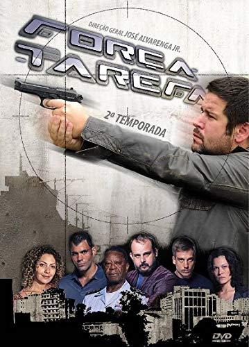 Força Tarefa - 2ª Temporada - Set - Vários