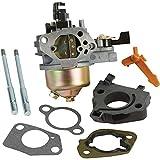 Powerhorse Replacement Carburetor Kit for Item# 750122, Powerhorse 420cc OHV Horizontal Engine