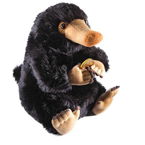 Phantastische Tierwesen Plüschfigur - Kuscheltier - Niffler