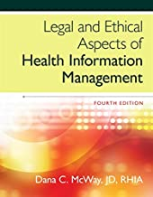 Best legal and ethical aspects of health information management Reviews