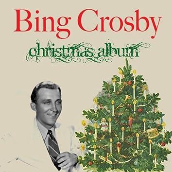 Bing Crosby Christmas Album