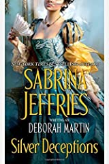 Silver Deceptions (Restoration) by Jeffries, Sabrina (2014) Mass Market Paperback マスマーケット