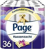 Page wc papier - Kussenzacht - 36 rollen - Voordeelverpakking
