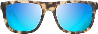 Maui Jim Talk Story Square Sunglasses