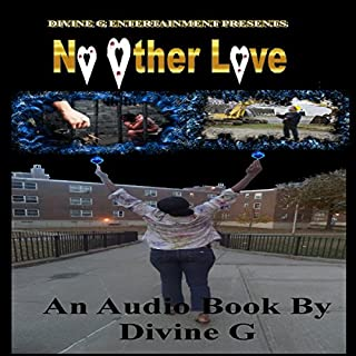No Other Love audiobook cover art