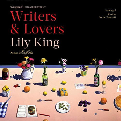 Writers & Lovers cover art