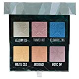 Jeffree Star Cosmetics - Northern Lights Palette …