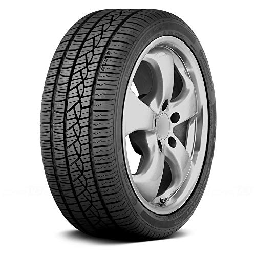 CONTINENTAL PureContact LS All-Season Radial Tire-245/50R17 99V