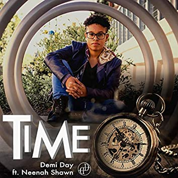 Time (feat. Neenah Shawn)