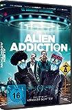 Alien Addiction (Film): nun als DVD, Stream oder Blu-Ray erhältlich
