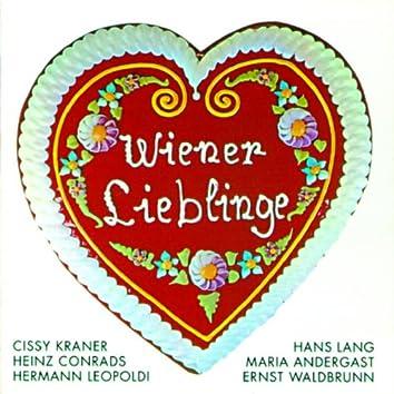 Wiener Lieblinge