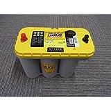 OPTIMA BATTERIES [ オプティマバッテリー ] 国産車バッテリー [ イエロートップ ]Yellow Top S-5.5L 8051-187