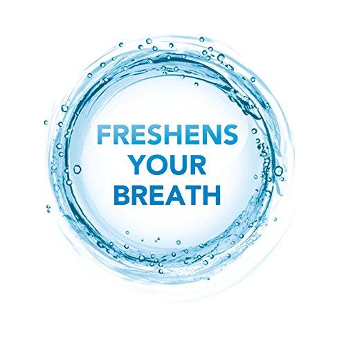 Sensodyne Sensitive Care Mouthwash with Fluoride, 500 ml, Cool Mint