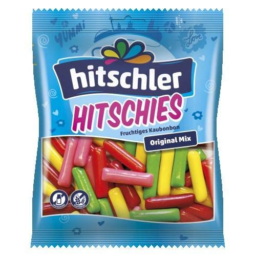 Hitschler HITSCHIES Kaubonbons 16 x 150 gram