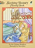 Sleeping Beauty Coloring Book (Dover Classic Stories Coloring Book)
