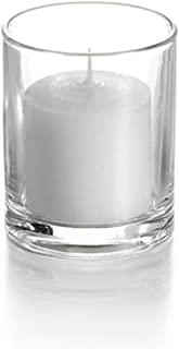Best votive candles in plastic cups Reviews