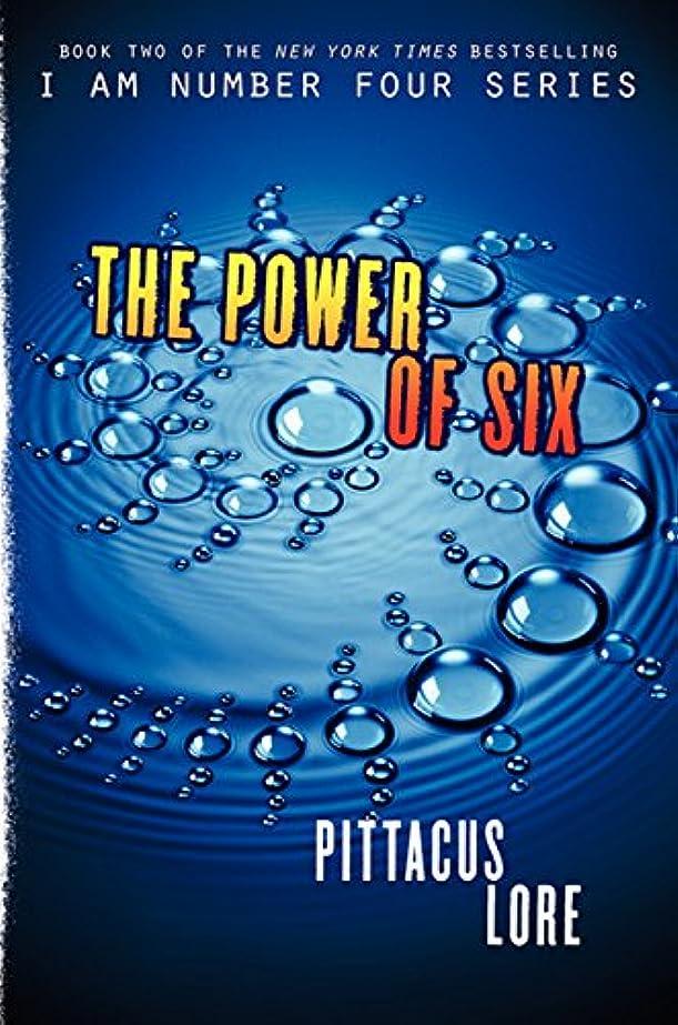バスケットボールアイロニー湾The Power of Six (Lorien Legacies Book 2) (English Edition)