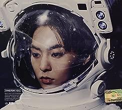 Winter Special Album Sing For You  Korean Version