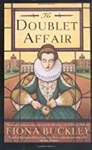 The Doublet Affair (Mystery at Queen Elizabeth I's Court)