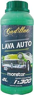 Shampoo Lava Auto Cadillac Monster 1:300 (2 Litros)