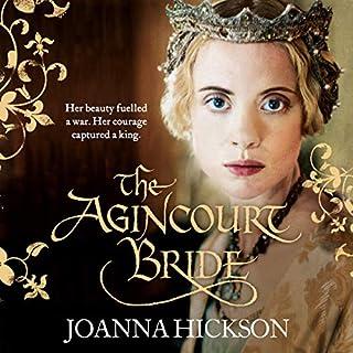 The Agincourt Bride Titelbild