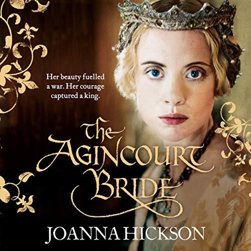 The Agincourt Bride cover art