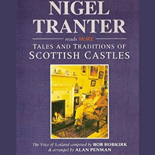 More Tales and Traditions of Scottish Castles cover art