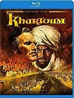Khartoum [Blu-ray] [Import]