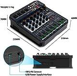 Immagine 1 depusheng t6 scheda audio portatile